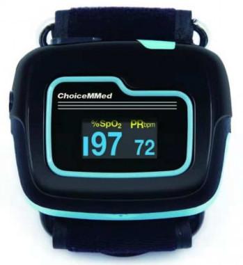 Wrist Pulsoximeter Armband-Pulsoximeter