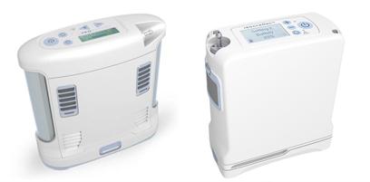 Inogen Sauerstoffkonzentratoren