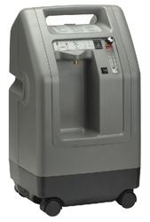 Sauerstoff-Konzentrator DeVilbiss Compact 525 - Neues Modell!