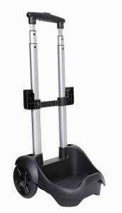 Transportcaddy für den mobilen Sauerstoffkonzentrator Zen-O der GCE Group