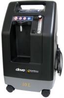 Devilbiss Compact 1025KS Sauerstoffkonzentrator 10 Liter Hochleistungskonzentrator High Performance