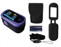 Finger-Pulsoximeter MD300 C23 mit Zubehör von Choicemmed