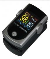 Fingerpulsoximeter MD300 C316 von ChoiceMMed inkl. Software zur Auswertung der Messdaten und viel Zubehör