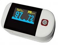 Finger-Pulsoximeter MD300 C22 inklusive Zubehör von ChoiceMMed