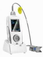 Tragbarer Pulsoximeter MD-300 K2 Handheld