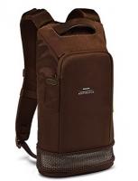 Rucksack für SimplyGo mini - braun
