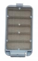 Eingangsfilter für Inogen One G3 (5 Stufen High flow) Grobstaubfilter Partikelfilter Gehäusefilter (2 Stück)
