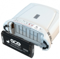 Zusatzakku mit 8 Zellen für den tragbaren Sauerstoffkonzentrator Zen-O lite