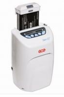 Zen-O lite mobiler tragbarer Konzentrator mit 2 x 8 Zellen Akku von GCE