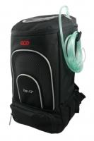 Rucksack für den mobilen Sauerstoffkonzentrator Zen-O von GCE