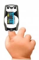 Kinder Finger-Pulsoximeter
