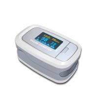 Fingerpulsoximeter Oxigeno D2 mit Zubehör + Batterien