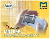 EKG Gerät Observer MD100B mobil