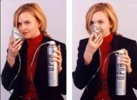 O-PUR 8-Liter Dose inkl. Sauerstoffmaske