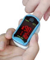 Fingerpulsoximeter MD 300 C19
