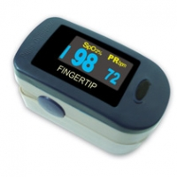 Fingerpulsoximeter MD 300D C2
