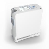 INOGEN ONE G4 mit 4 Cell Akku, mobiler, tragbarer Sauerstoffkonzentrator Neu!