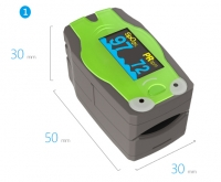 Kinder-Pulsoximeter MD300 C53