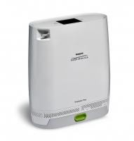 SimplyGo Mini mobiler tragbarer Sauerstoffkonzentrator von Philips Respironics